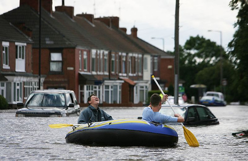 Don floods, Dan Kitwood