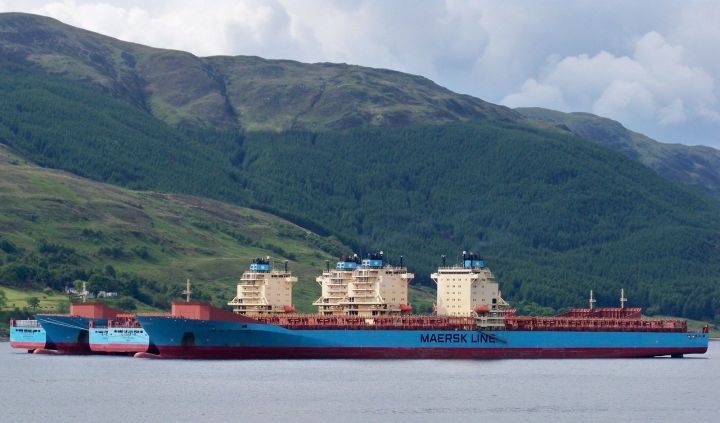 Maersk_Container_Ships_In_Loch_Striven_-_geograph.org.uk_-_1917442